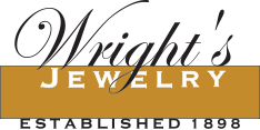 Wrights Jewellers Logo
